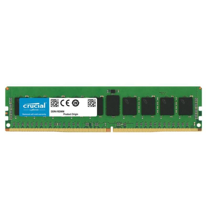 32GB DDR4 2666MHz ECC Registered DIMM 288pin