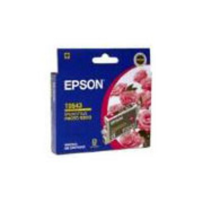 Epson Magenta Ink Cartridge to suit R800