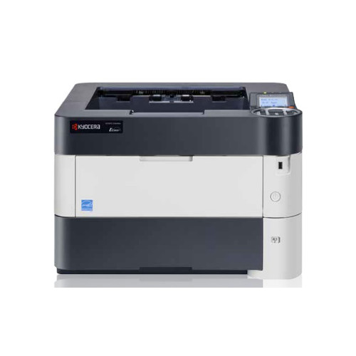 Kyocera P4040DN A3 40ppm Mono Laser Printer with Duplex and Network
