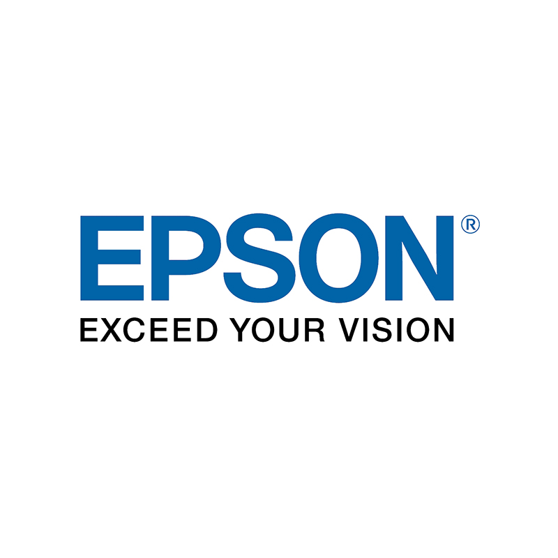 Epson C13S015129 Black Film Ribbon Cartridge to suit DLQ-2000, LQ-860, LQ-860+, LQ-1060,