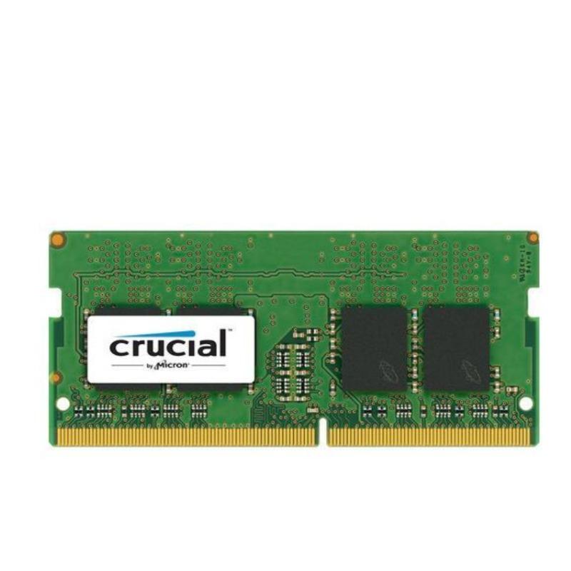 Crucial CT16G4SFD824A 16GB DDR4 2400Mhz SODIMM CL17