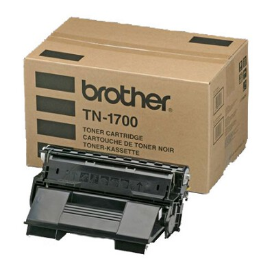 Brother TN-1700 Toner Cartridge to suit HL-8050N (17 000 Yield)