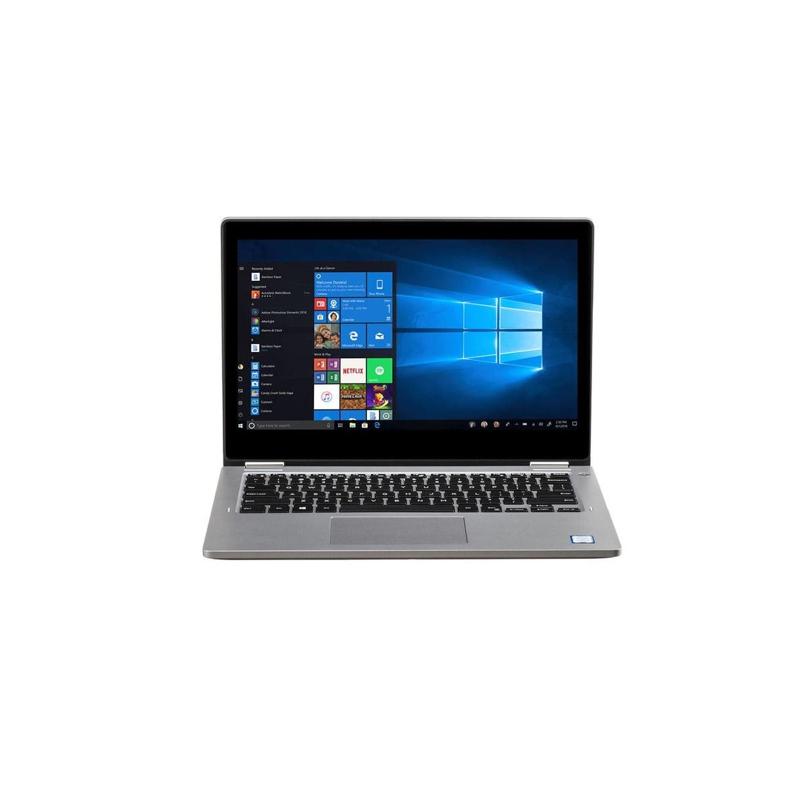 Dell Latitude 3310 2-in-1,Core i5-8265U 1.6/3.9Ghz,8GB,256GG SSD,13.3 Inch FHD Touch,Win 10 Pro 64