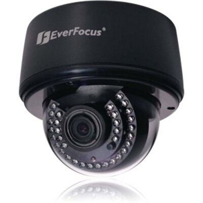 EverFocus EDN3340 3 Megapixel, Internal IR Dome Camera
