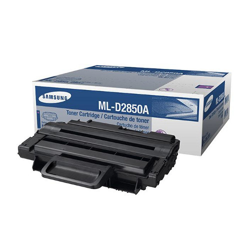 Samsung ML-D2850A Toner Cartridge (2,000 Yield)