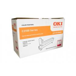OKI Magenta Drum to suit the C3100 Printer