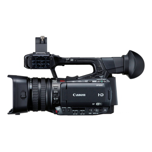 Canon XF205 Digital Video Camera