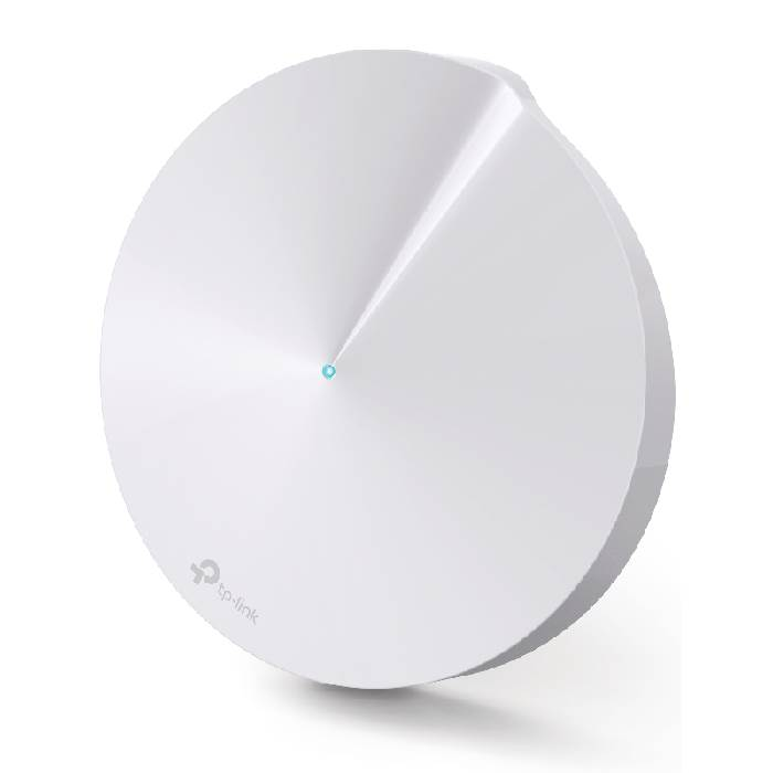 TP-Link Deco M5 (1-pack) AC1300 Whole Home Mesh Wi-Fi System