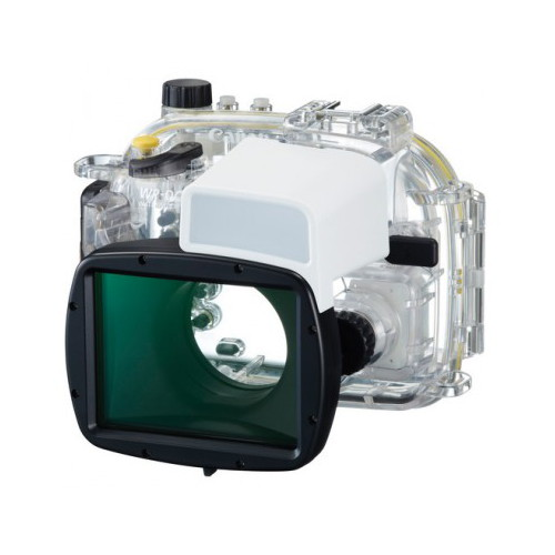 Canon WPDC53 Waterproof Case - Depths to 40m to suit PowerShot G1XII