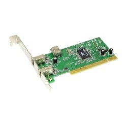 Condor MP63067A PCI - FW 400 x 4
