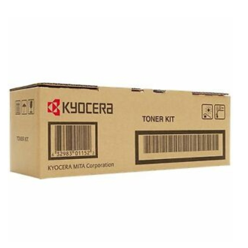 Kyocera TK-5274Y Yellow Toner Cartridge (6,000 pages)