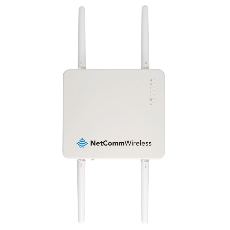 NetComm NTC-30WV 3G Outdoor Wi-Fi Router with Voice