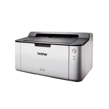 Brother HL-1110 20ppm Compact Mono Laser Printer