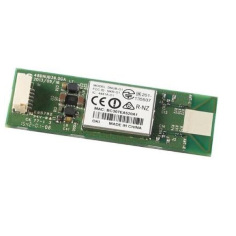 OKI 45830202 Wireless Module to suit B412/B432/B512