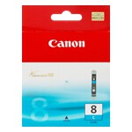 Canon CLI8C Cyan Ink Cartridge