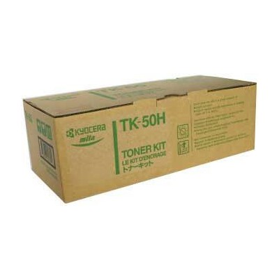 Kyocera TK-50H Toner Kit to suit FS-1900 (15000 Yield)