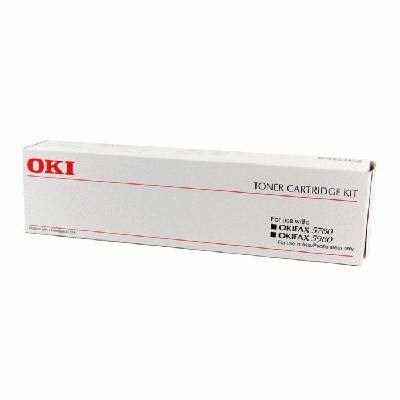 OKI Toner Cartridge (5000 Yield)