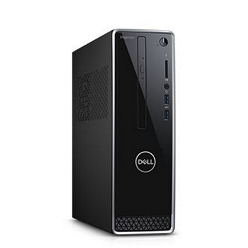 Dell Inspiron 3471 SFF, Pentium Gold G5420 3.8Ghz, 4GB, 1TB SATA HDD, DVDRW, Win 10 Home 64 S
