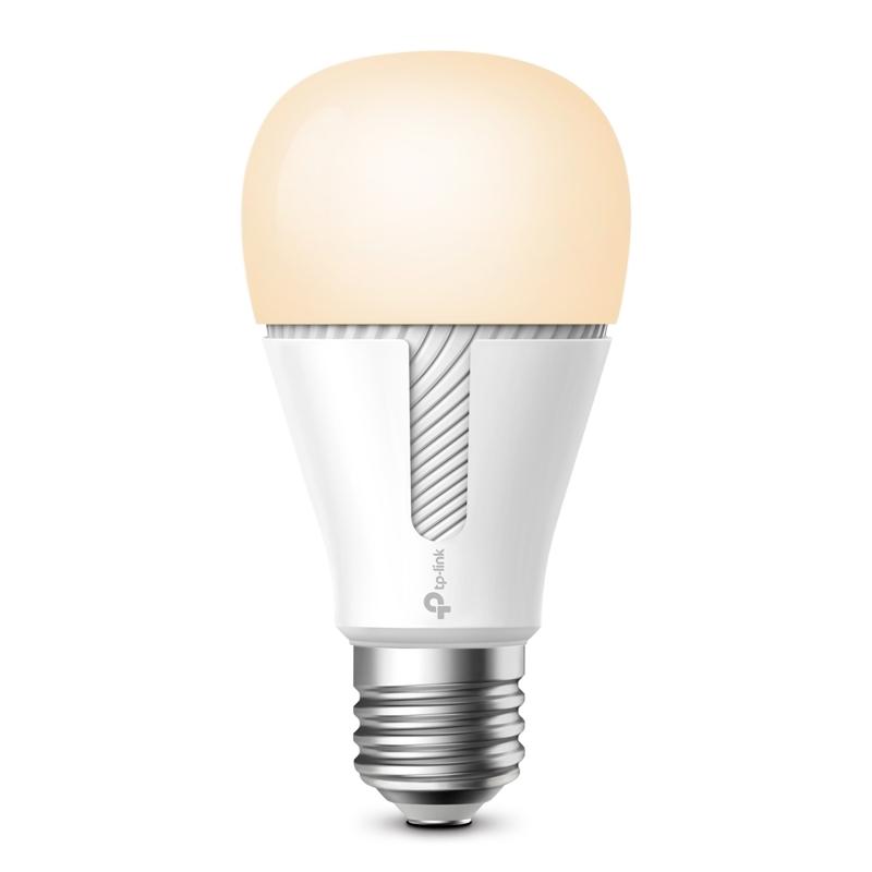 TP-Link KL110 Kasa Smart Wi-Fi LED Bulb, Dimmable - E27 Edison Screw