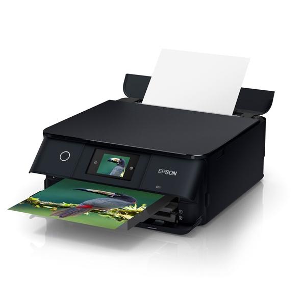 Epson XP8500 Multifunction Inkjet Printer - Print, Copy, Scan