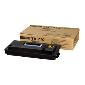 Kyocera TK-710 Toner Cartridge (40,000 pages A4, at 5% coverage)