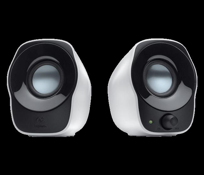 Logitech 980-000514 Z120 Speakers