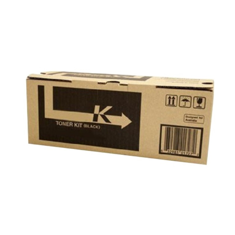 Kyocera TK-5284K Black Toner Cartridge (13,000 Yield)