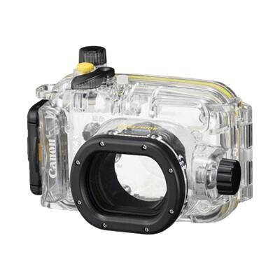 Canon WPDC43 Waterproof Case, Depths to 40m to suit PowerShot S100