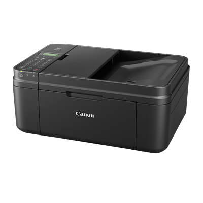 Canon MX496 Multifunction Inkjet - Print, Scan, Copy and Fax