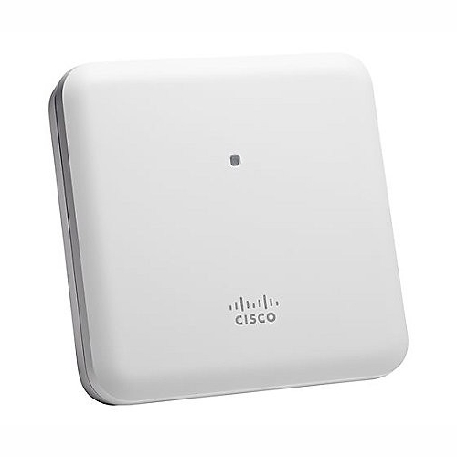 Cisco Aironet 1852i Wave 2 4x4 Wireless AC Access Point with Mobility Express