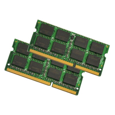 2GB DDRII 800Mhz Notebook Memory