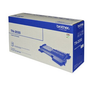 Brother TN-2030 Toner Cartridge for HL-2130, HL-2135W, DCP-7055 (1,000 Yield)