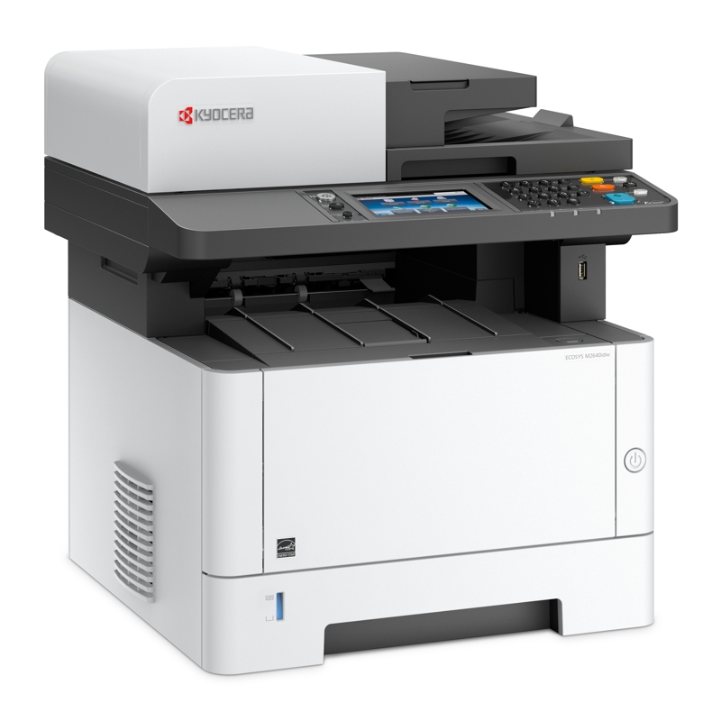 Kyocera M2640IDW, Mono Multifunction Printer