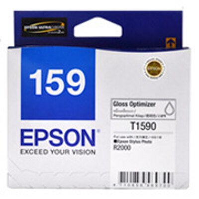 Epson C13T159090 Gloss Optimiser for Stylus Photo R2000