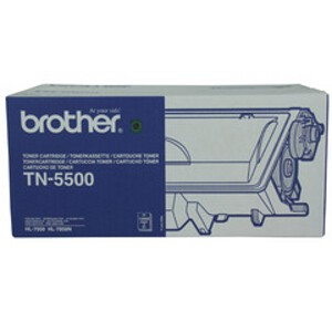 Brother Laser Toner Cartridge (12000 Yield)