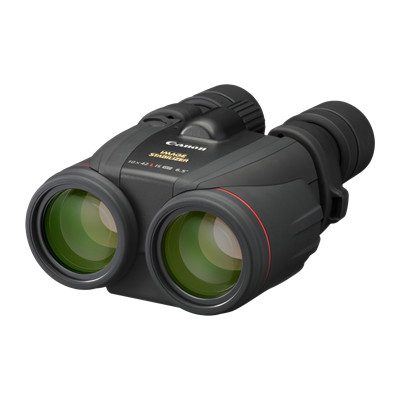 Canon 1042IS Binoculars 10x 42IS Waterproof 10x Magnification, 42mm Diameter Objective Lens, OIS