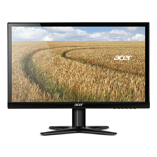 Acer G237HL (UM.VG7SA.A02.D10) 23 Inch IPS LED, 1920x1080, 4ms, VGA, HDMI, Speakers, Tilt Stand, 3 Yr
