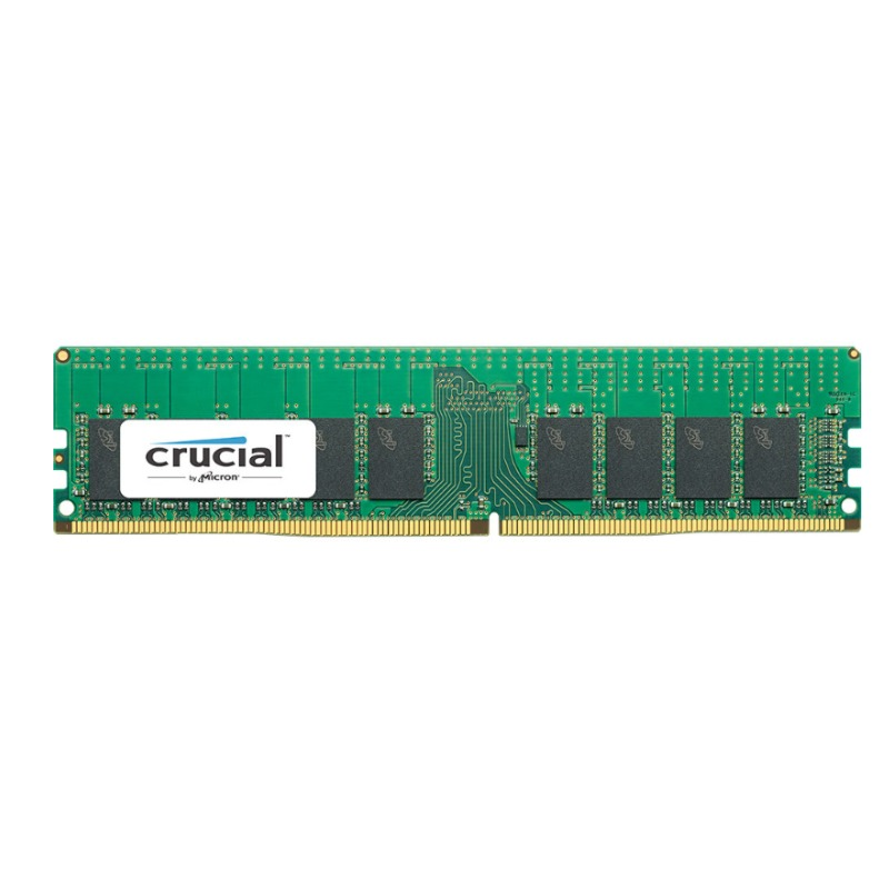 16GB DDR4 2666MHz ECC Registered DIMM 288pin