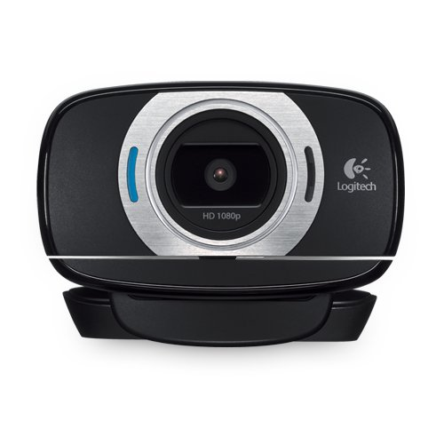 Logitech 960-000738 HD Webcam C615