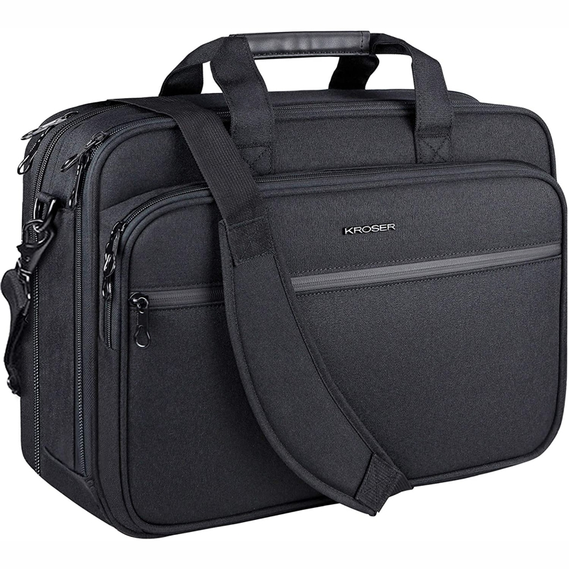 Kroser18 - up to 18 Inch Notebook Carry Case