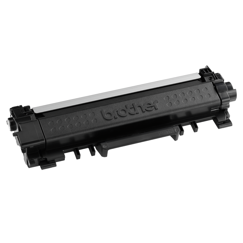 Brother TN-2430 Toner Cartridge (1,200 Yield) for HL-L2350DW, MFC-L2710DW, MFC-L2730DW, MFC-L2750DW