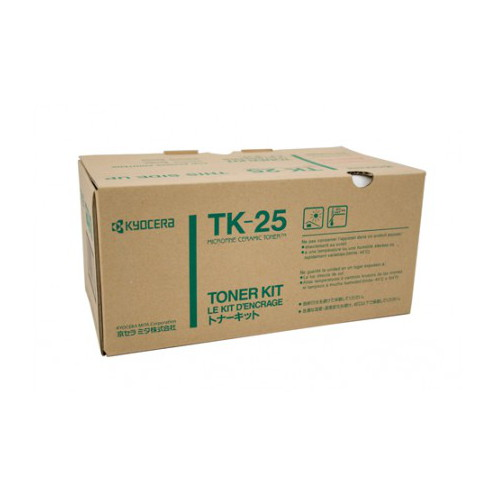 Kyocera TK-25 Toner Cartridge
