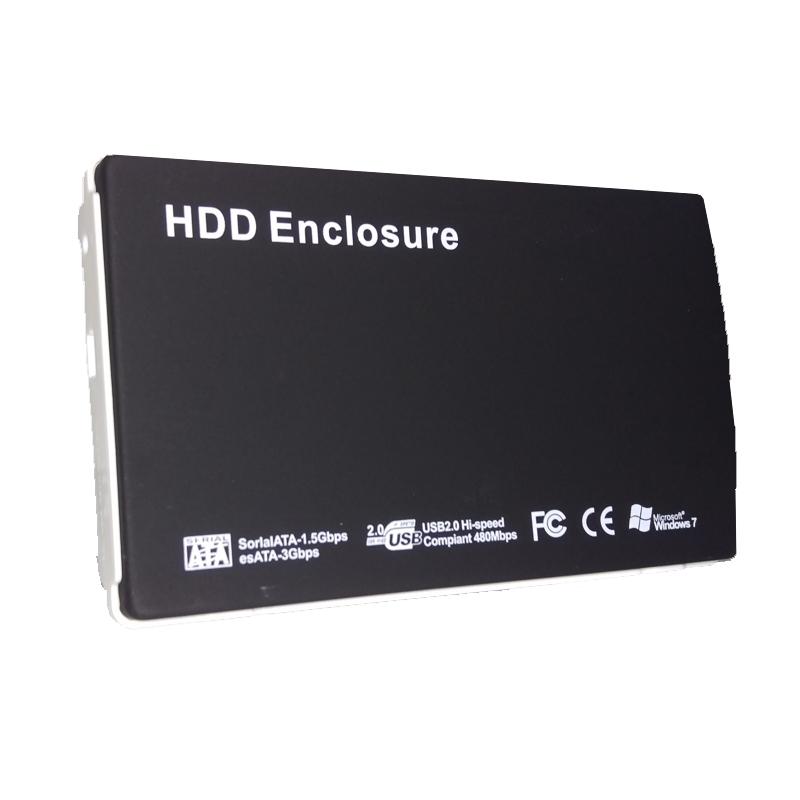 USB 3.0 2.5 Inch External Enclosure