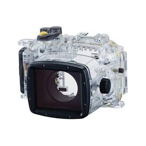 Canon WPDC54 Waterproof Case - Depths to 40m to suit G7X