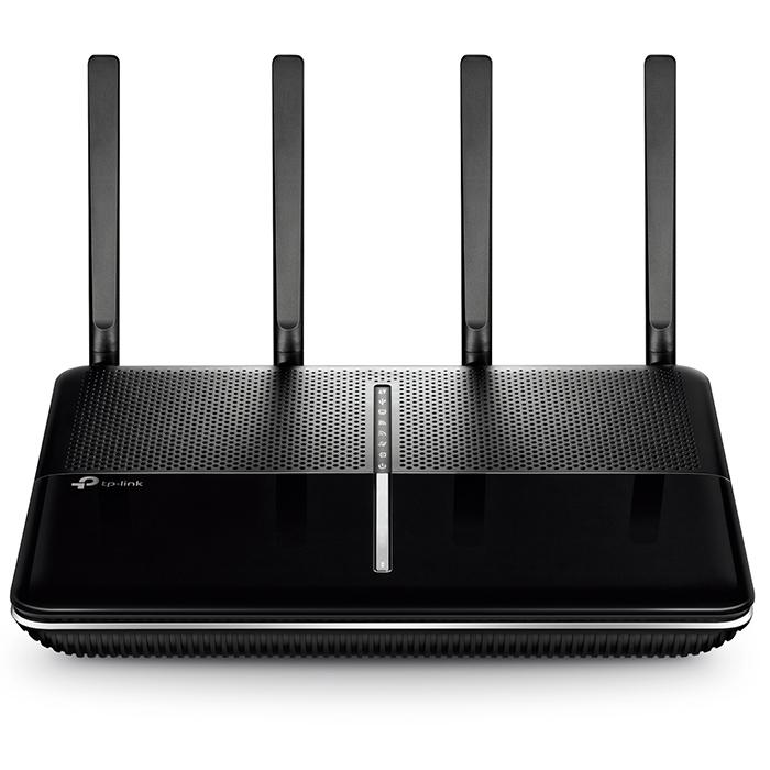 TP-Link Archer VR2800 AC2800 Wireless MU-MIMO VDSL/ADSL Modem Router