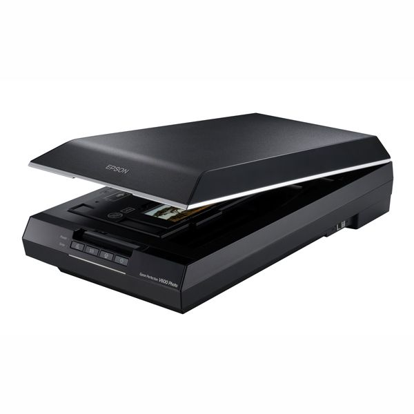 Epson Perfection V600 Scanner