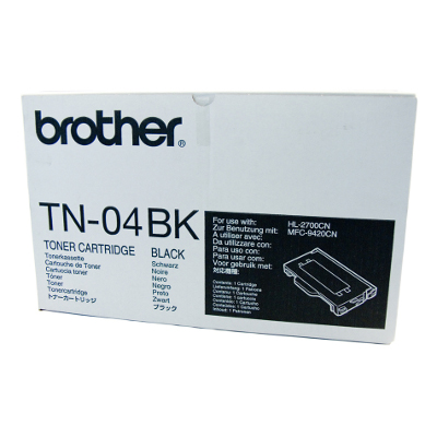 Brother Black Toner Cartridge (10000 Yield)