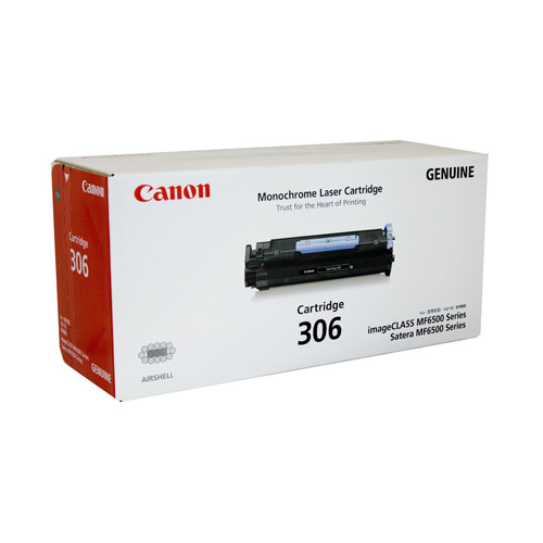 Canon CART306 Toner Cartridge to suit MF6550