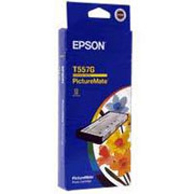 Epson Colour Ink Cartridge to suit PictureMate