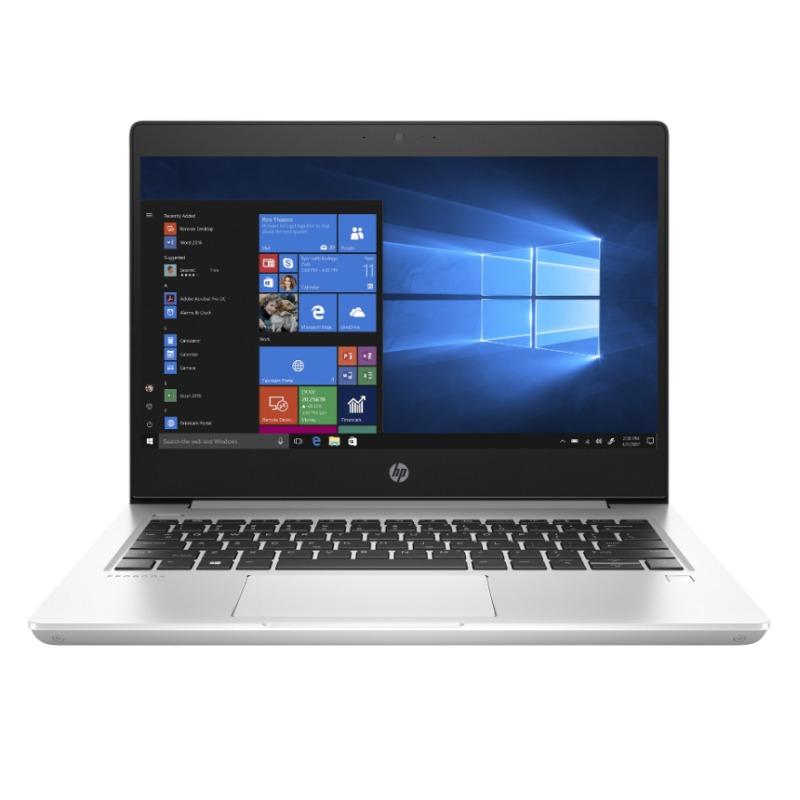 HP ProBook 430 G6, Core i5-8265U 1.6/3.9Ghz, 8GB, 256GB SSD, 13.3 Inch HD, Win 10 Pro 64